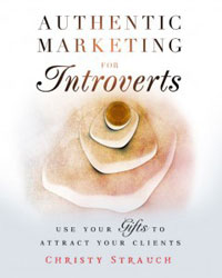 Authentic Marketing for Introverts