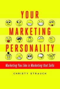 Your Marketing Personality covr